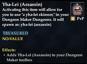 Yha-Lei (Assassin)