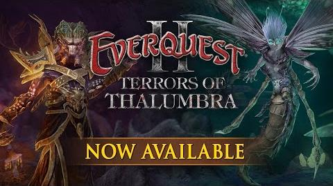 EverQuest 2 Terrors of Thalumbra Official Trailer-0