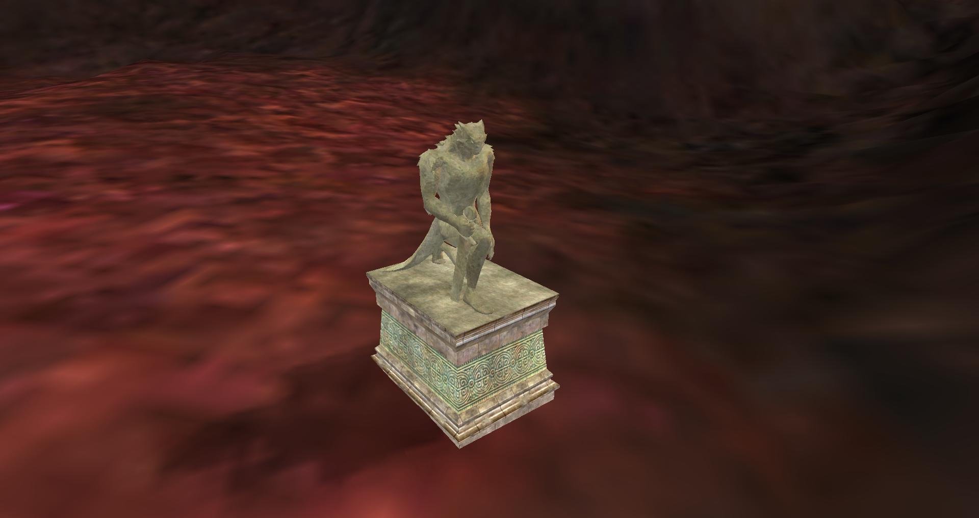 Idol Destruction