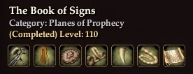 The Book of Signs (Collection)