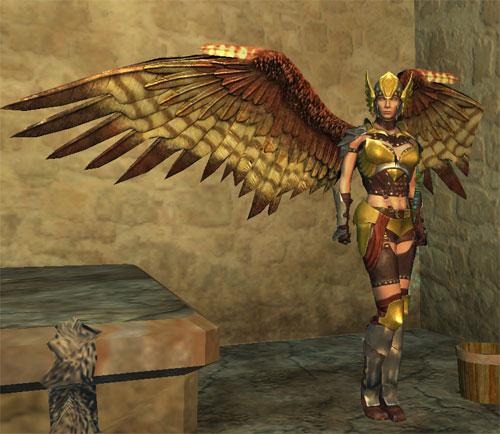 Walkyria Edda