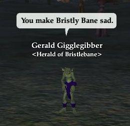 Gerald Gigglegibber