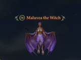 Maluvea the Witch
