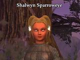 Shalwyn Sparroweye