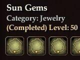 Sun Gems