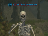 A Gul'Thex lieutenant