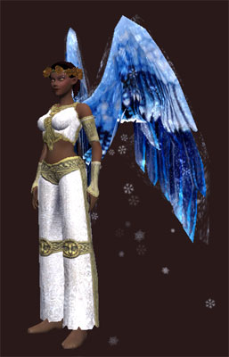 Frostfell Storm Wings