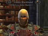Gudre Blackhand (Advanced Solo)