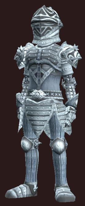 Knight's Citadel (Armor Set)