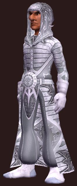 Elementalist's Citadel (Armor Set)