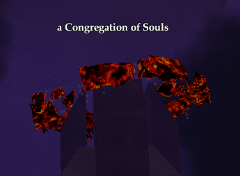 A Congregation of Souls