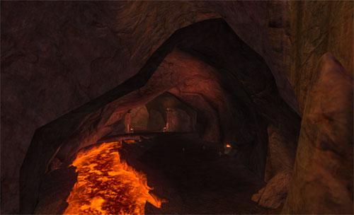 Crusader's Cave