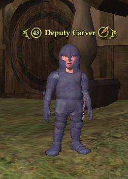 Deputy Carver