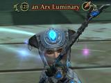An Arx Luminary