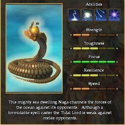 Tidal Lord