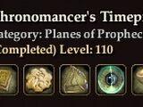 Chronomancer's Timepiece (Collection)