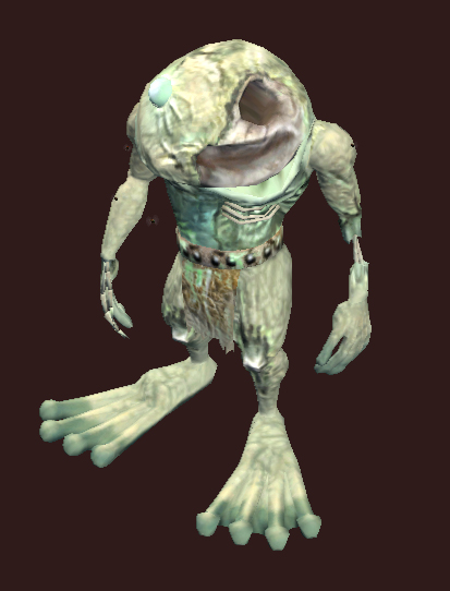 Replica: Ghouls of Guk