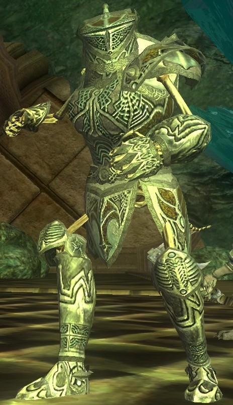 Taskmaster Xatik (Heroic)