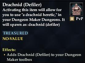 Drachnid (Defiler)