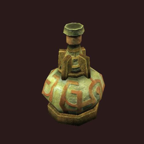 Torsis Bottle