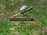 Dwarven Blades