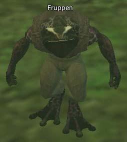 Fruppen (Lost VoK)