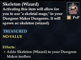 Skeleton (Wizard)