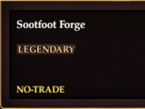 Sootfoot Forge
