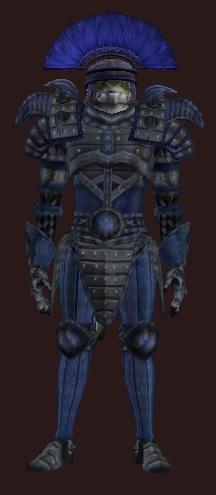 Blood Lord's Wrathbound (Armor Set)