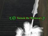 Tornuk the Warweary