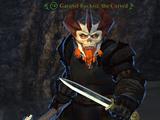 Garanel Rucksif, the Cursed