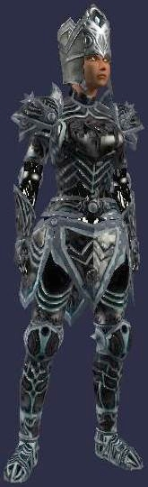 Judgment Set (Armor Set)