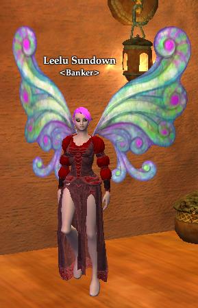 Leelu Sundown