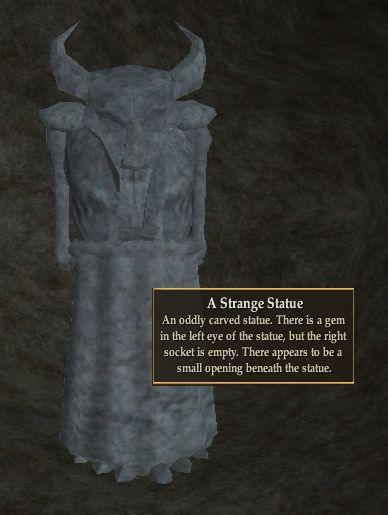 A Strange Gem (Quest)