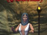 A servant of Mudeef