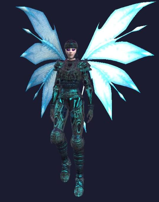 Beyond the Portal Set (Armor Set)