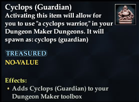 Cyclops (Guardian)