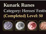 Kunark Runes