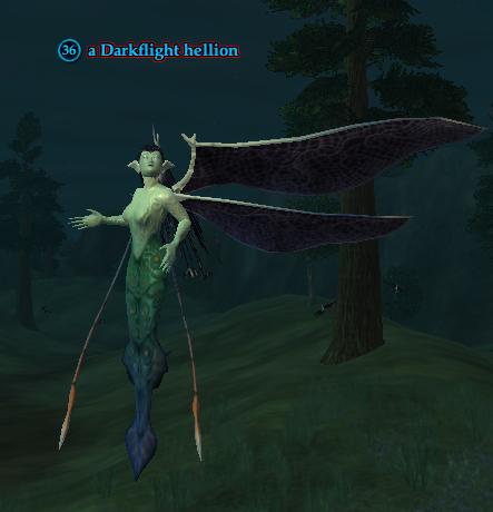 A Darkflight hellion