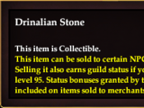 Drinalian Stone