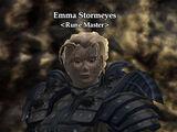 Emma Stormeyes