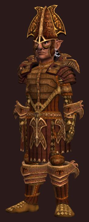 Darkblade's Elysian (Armor Set)