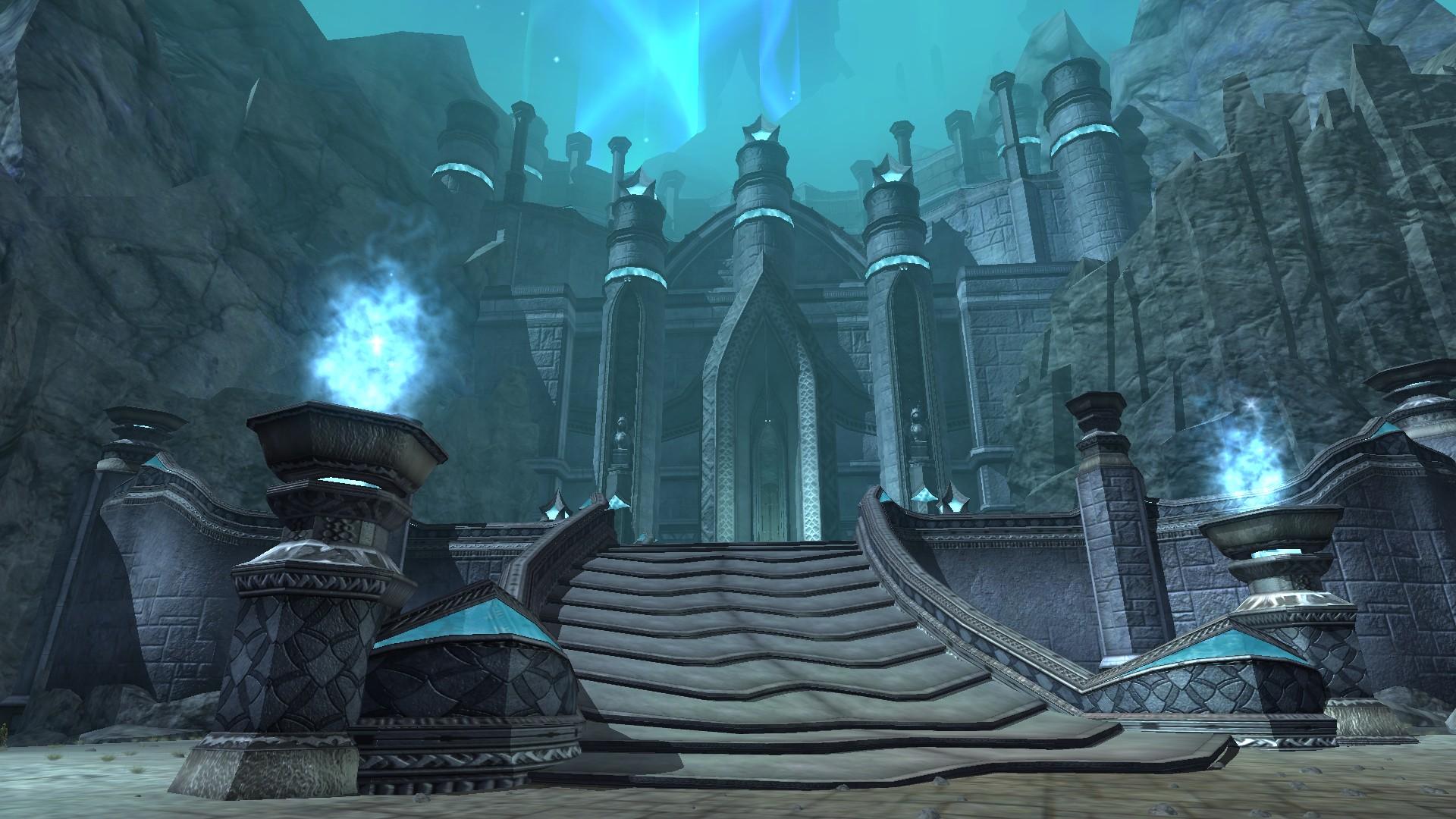 Harrow's End: The Deathtoll Tower