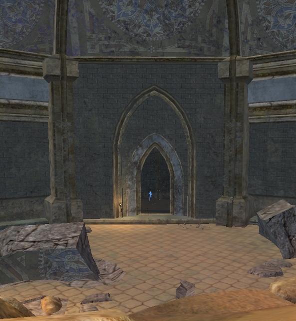 Ruins of Befallen