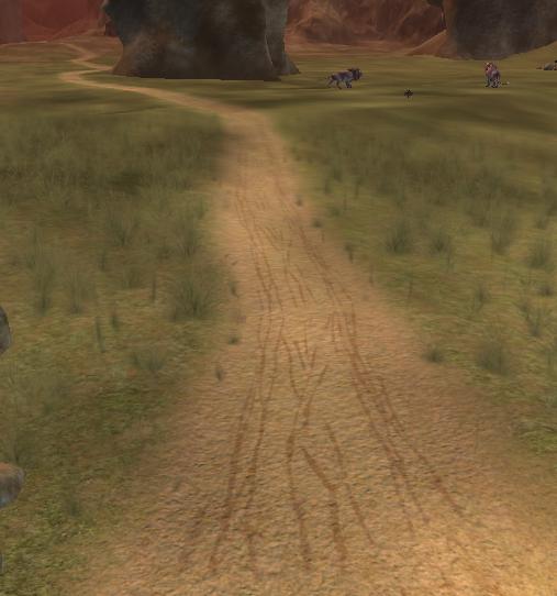 The Road of Sorrow