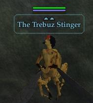 The Trebuz Stinger