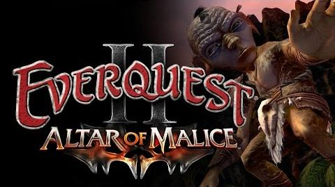 EverQuest II Altar of Malice Expansion OFFICIAL TRAILER-0