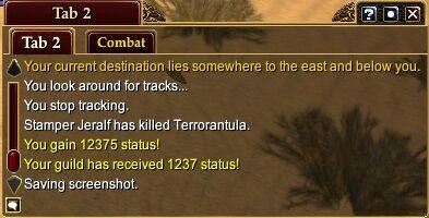 Terrorantula Status Points.jpg
