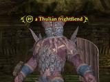 A Thulian frightfiend