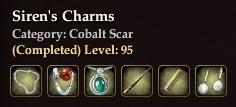 Siren's Charms
